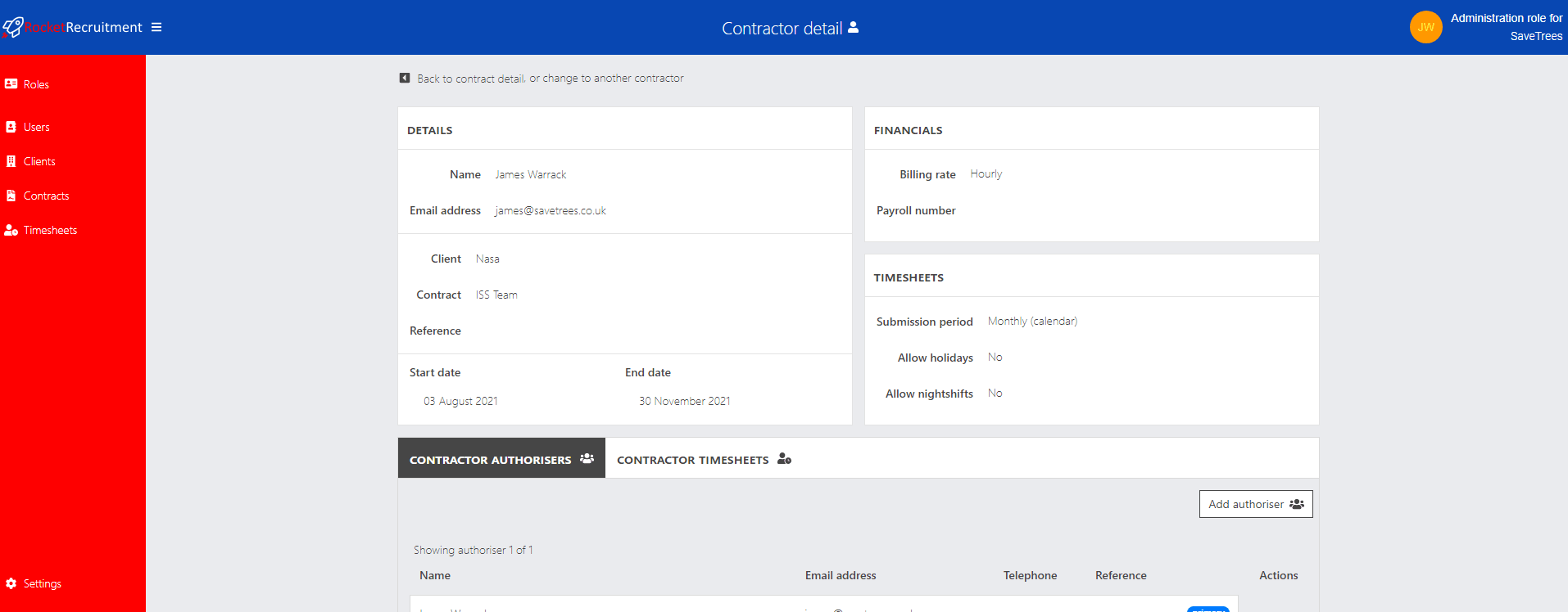 Release 2.15.0 🎛️ Filtering and improved agency support